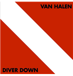 Vinyl Van Halen - Diver Down (Remastered)