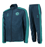 Trainingsanzug Chelsea 2015-2016 (Blau)