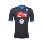 Trikot Neapel 2015-2016 Away