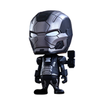 Avengers Age of Ultron Cosbaby (S) Minifigur Serie 2 War Machine Mark II 9 cm