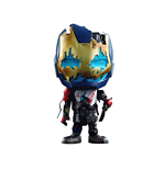 Avengers Age of Ultron Cosbaby (S) Minifigur Serie 2 Ultron Mark I 9 cm