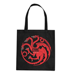 Game of Thrones Tragetasche Targaryen