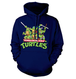 Sweatshirt Ninja Turtles 178971