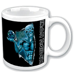 Tasse Iron Maiden - Different World