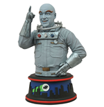 Batman 1966 Büste Mr. Freeze 15 cm