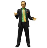 Breaking Bad Actionfigur Saul Goodman Green Shirt Previews Exclusive 15 cm