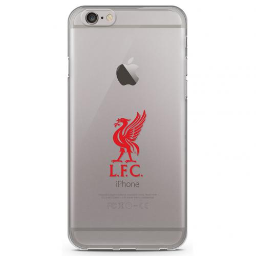 iPhone Cover Liverpool FC