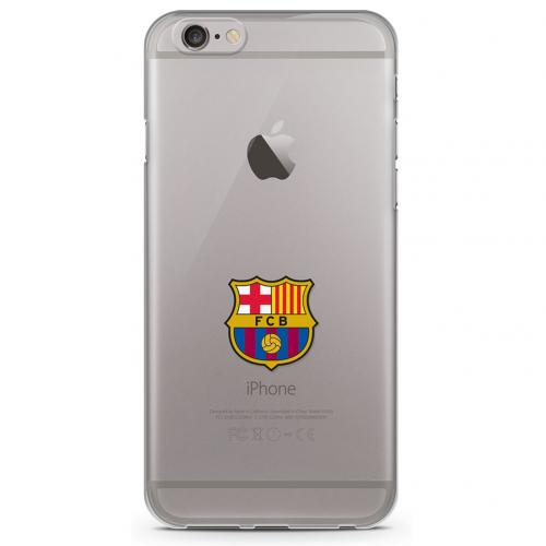 iPhone Cover FC  Barcelona