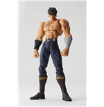 Fist of the North Star Actionfigur Revoltech Yamaguchi LR-039 Kenshiro 15 cm