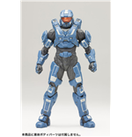 Halo ARTFX+ Zubehör-Set Mark VI für Master Chief Actionfigur KTOSV129