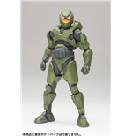 Halo ARTFX+ Zubehör-Set Mark V für Master Chief Actionfigur KTOSV129