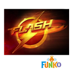 The Flash POP! Television Vinyl Figur Reverse Flash 9 cm