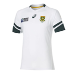 T-Shirt Südafrika Rugby Alternate 2015 (Logo IRB)