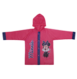 Regenjacke Minnie