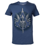 T-Shirt Assassins Creed  179965