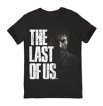 T-Shirt The Last Of Us 180001