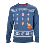 Sweatshirt Super Mario 180036