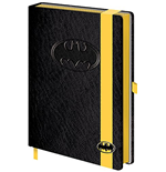 Notizbuch Batman 180253