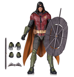 Batman Arkham Knight Actionfigur Robin 17 cm