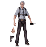 Batman Arkham Knight Actionfigur Commissioner Gordon 17 cm
