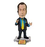 Breaking Bad Wackelkopf-Figur Saul Goodman 15 cm