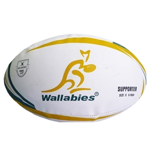 Rugbyball Australien Rugby 180730