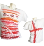 T-Shirt England Rugby 180753