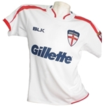 Trikot England Rugby 180754