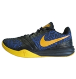 Schuhe Los Angeles Lakers  Kobe Mentality