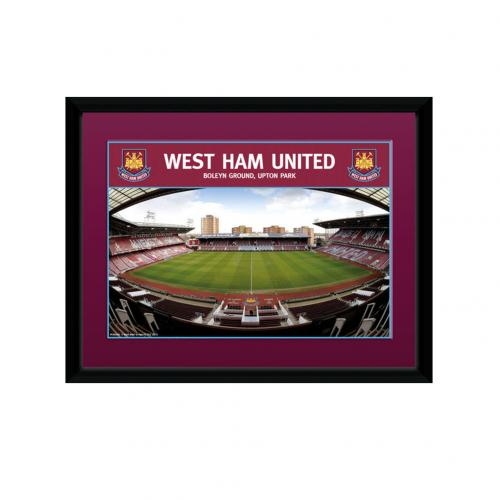 Kunstdruck West Ham United 180788