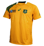 Trikot Australien Rugby Home