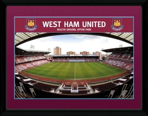 Kunstdruck West Ham United 180881