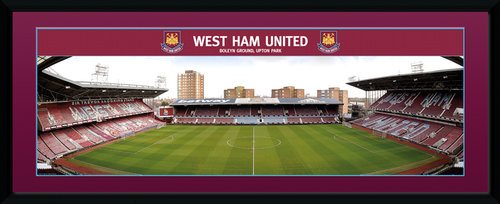 Kunstdruck West Ham United 180882