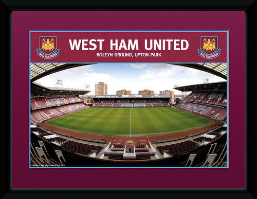 Kunstdruck West Ham United 180883