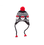 Pokemon Skimütze Pokeball Laplander