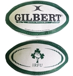 Rugbyball Irland Rugby 180980