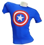 T-Shirt Captain America  181102