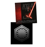 Star Wars Episode VII Kissen Kylo Ren 40 cm