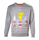 Sweatshirt Pokémon 181126