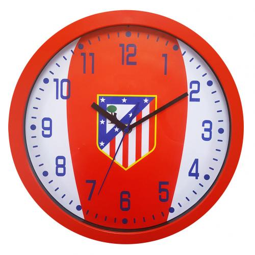 Wanduhr Atletico Madrid  181158