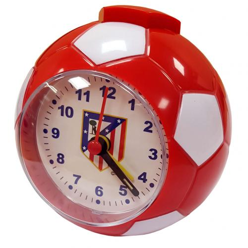 Uhr Atletico Madrid  181171
