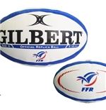 Rugbyball Frankreich Rugby offiziell