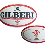 Rugbyball Galles Rugby 181233