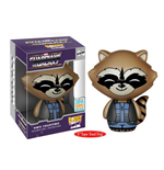 Guardians of the Galaxy Vinyl Sugar Dorbz XL Vinyl Figur Rocket Raccoon Nova Costume 15 cm