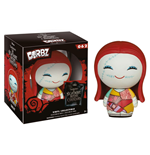 Nightmare Before Christmas Vinyl Sugar Dorbz Vinyl Figur Sally 8 cm