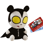 Nightmare Before Christmas Mopeez Plüschfigur Vampire Teddy 12 cm