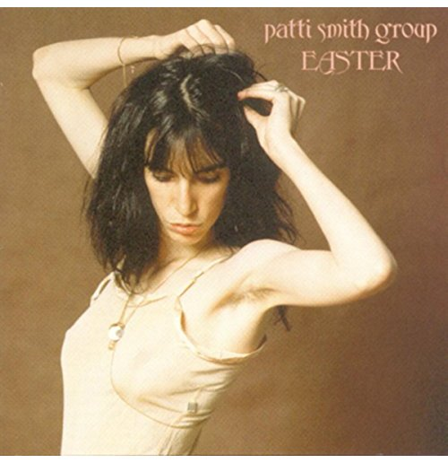 "Vinyl Patti Smith - Easter (12"")"