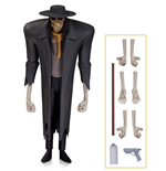 Batman The Animated Series Actionfigur Scarecrow 16 cm