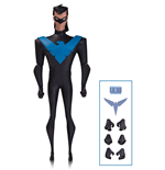 Batman The Animated Series Actionfigur Nightwing 14 cm