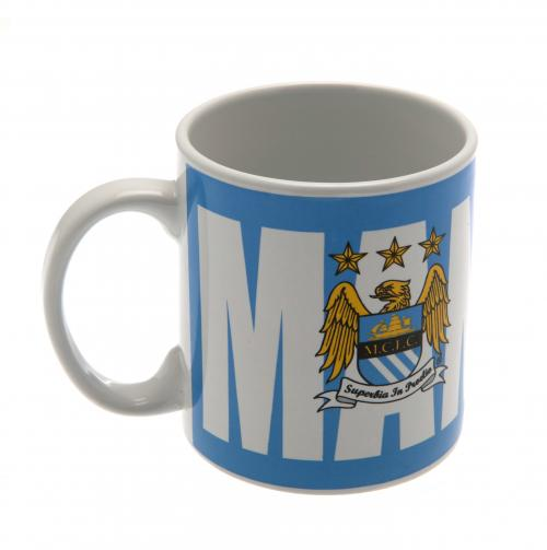 Tasse Manchester City FC - gross